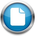 stock vector document icon 210632464