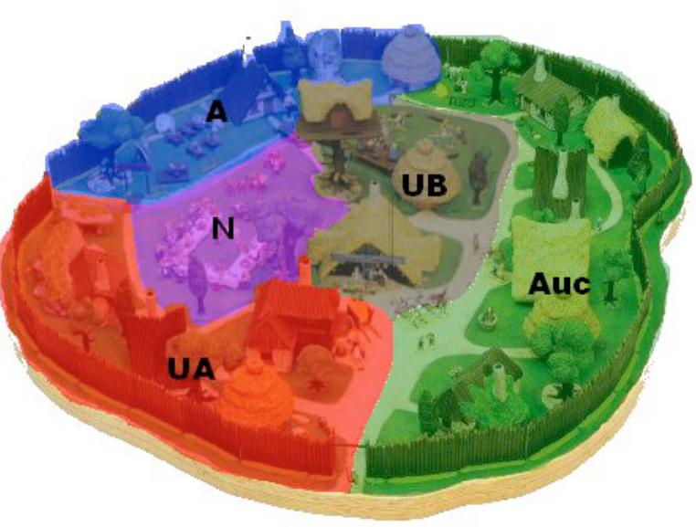 Plan Local d ' Urbanisme : Enquête publique