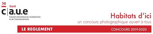REGLEMENT DU CONCOURS