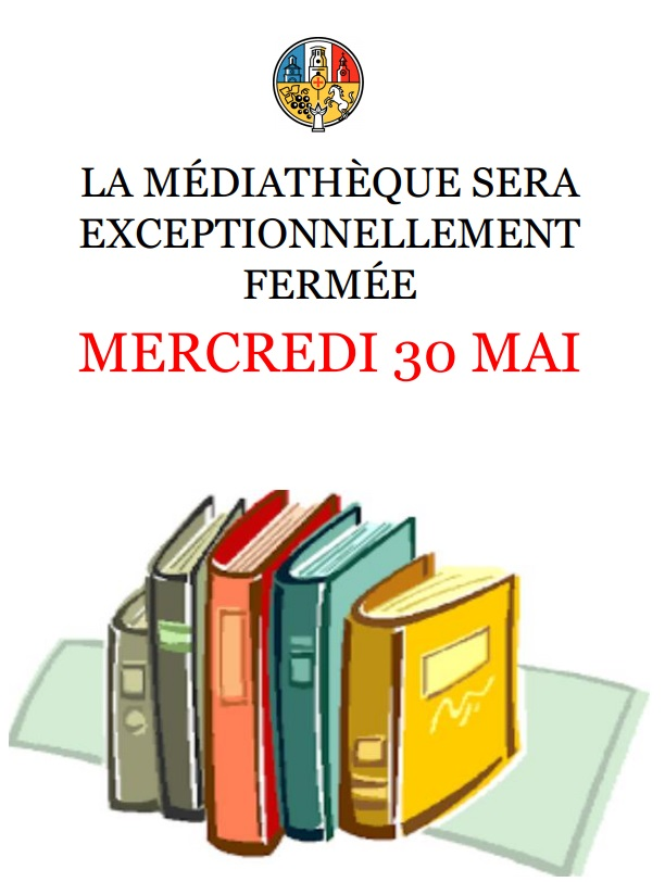 MEDIATHEQUE 30 MAI