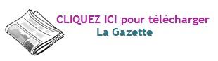Gazette téléchargement